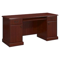 kathy ireland® Office by Bennington Credenza Desk