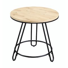 Penbrook Round End Table