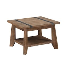 Viewpoint End Table