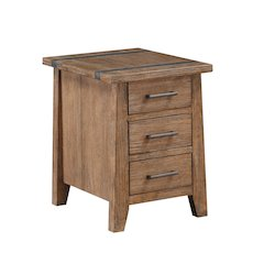 Viewpoint Chairside Table