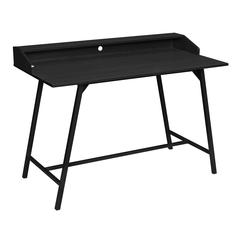Niche Soho Tiered Desk- Ebony