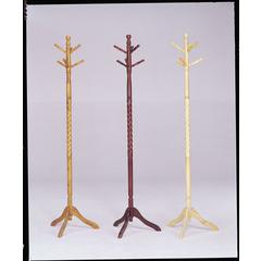 Grady Coat Rack (Set-4), Oak