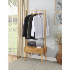 Garnet Coat Rack, Natural