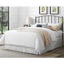 Whitney King Headboard