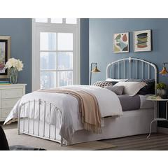 Hazel Full Queen Metal Headboard