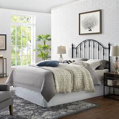 Eldridge Full Queen Metal Headboard