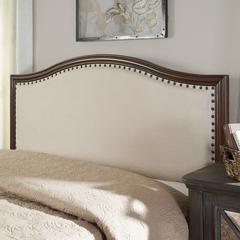 Felton Upholstered King Headboard