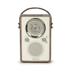 Mockingbird Radio, Brown