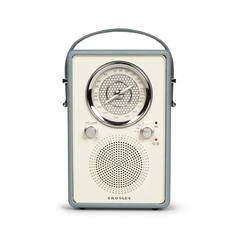 Mockingbird Radio, Blue