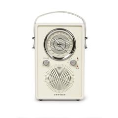 Mockingbird Radio, White