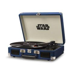 Cruiser Deluxe Turntable - Star Wars Classic