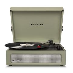 Voyager Turntable, Green