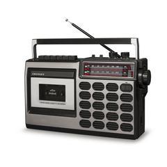 Ct100 Cassette Player
