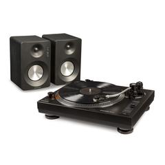 K200 Stereo Turntable System
