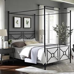 Montgomery Queen Bedset