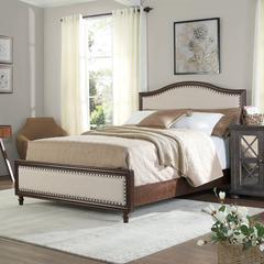 Felton Upholstered Queen Bedset