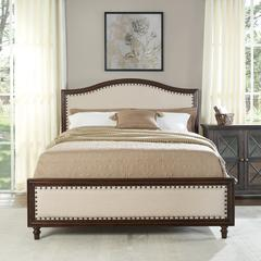 Felton Upholstered King Bedset