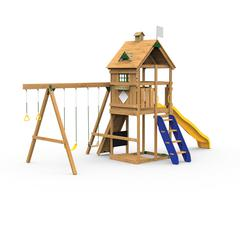 Legacy Factory Built Bronze Play Set