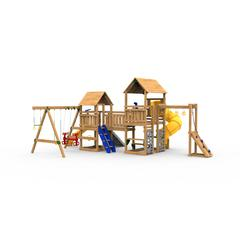 Super Star Build It Yourself Gold Play Set