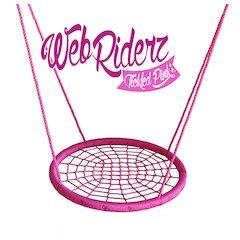 Web Riderz® Tickled Pink
