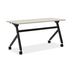 "Multi-Purpose Table | Flip Base | 60""W x 24""D 