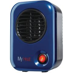 My Heat Personal Heater, Energy-Smart