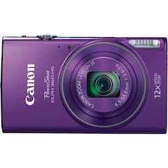 PowerShot ELPH 360 HS Digital Camera - Purple