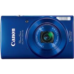 PowerShot ELPH 190 IS Digital Camera - Blue