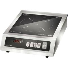 PRO Chef 1800 Commercial Induction Cooktop