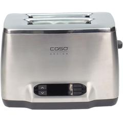 Inox 2 Electronic 2 Slice Toaster, 6 Browning Levels