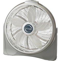 "20"" Cyclone Pivot Fan 3-Speeds"
