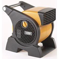 Pro Performance H.V. Utility Fan, 3-Speeds