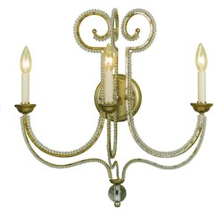 Camerson 3-Light Wall Sconce