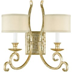 Lucy 2-Light Sconce