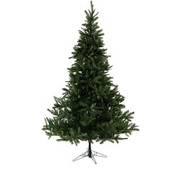 7.5 Ft. Foxtail Pine Christmas Tree