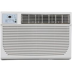 8,000 BTU Heat and cool Window Air Conditioner