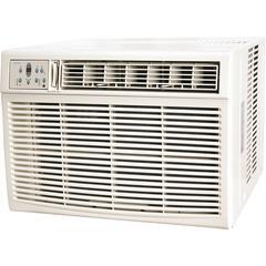 25,000 BTU Heat/Cool Window Air Conditioner
