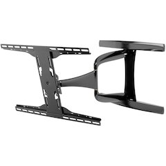 Designer Series Universal Ultra Slim Articulating Wall Mount