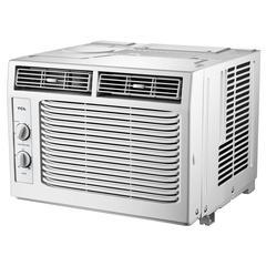 5,000 BTU Mechanical Window AC