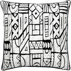 Brina Outdoor Pillow