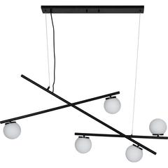 Lowther Ceiling Fixture