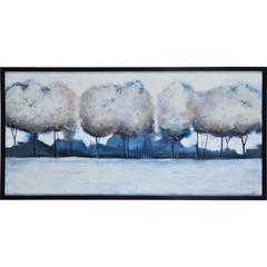Edric Canvas Art