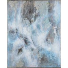 Graham Canvas Art