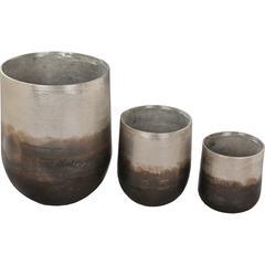 Hadron Outdoor Vase