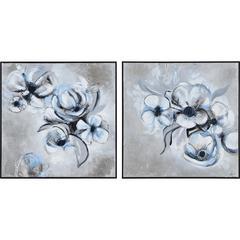 Edan Canvas Art
