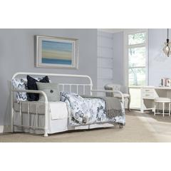 Kirkland Twin Daybed, Soft White
