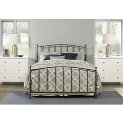 Warwick Bed Set - King - Metal Bed Frame Not Included