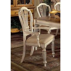 Wilshire Arm Chair - Set of 2 ,