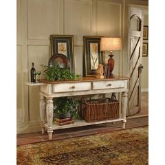 Wilshire Sideboard - Antique White, Antique White