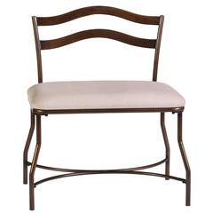 Windsor Vanity Bench